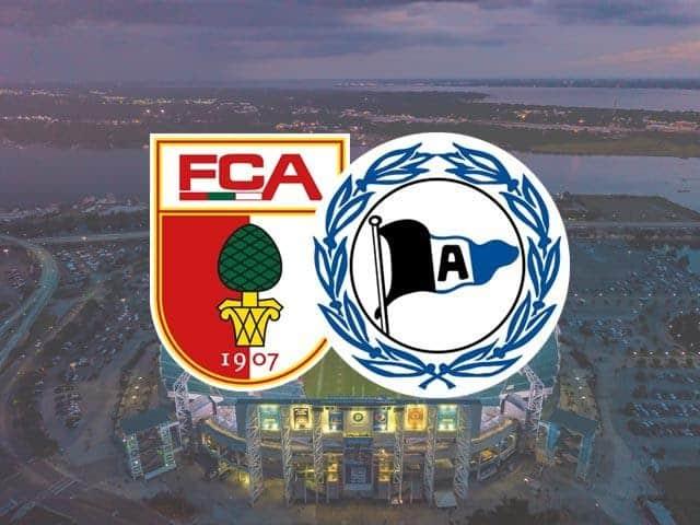 Soi keo Augsburg vs Bielefeld, 17/04/2021