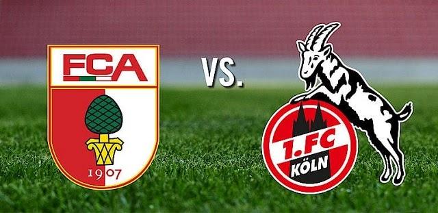 Soi keo Augsburg vs FC Koln, 24/04/2021
