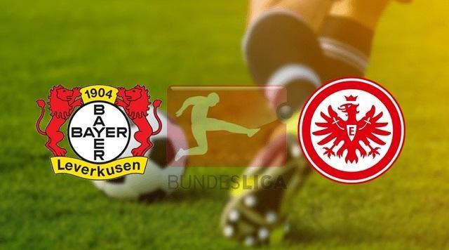 Soi keo Bayer Leverkusen vs Eintracht Frankfurt, 24/04/2021