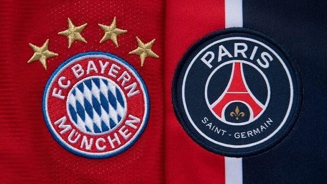 Soi kèo Bayern Munich vs Paris SG, 8/04/2021