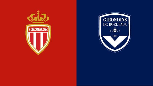 Soi keo Bordeaux vs Monaco, 18/4/2021