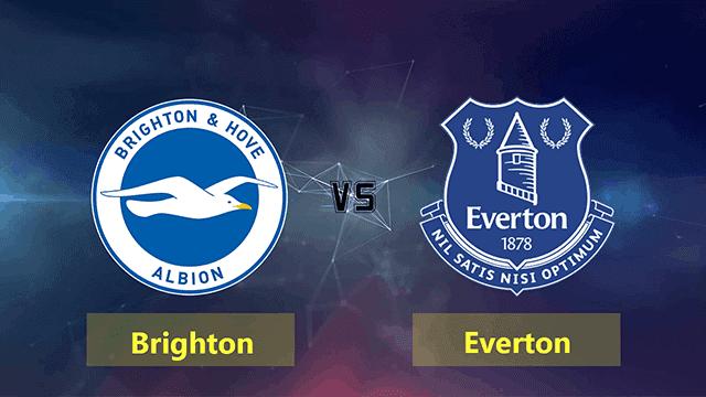 Soi kèo Brighton vs Everton, 10/04/2021