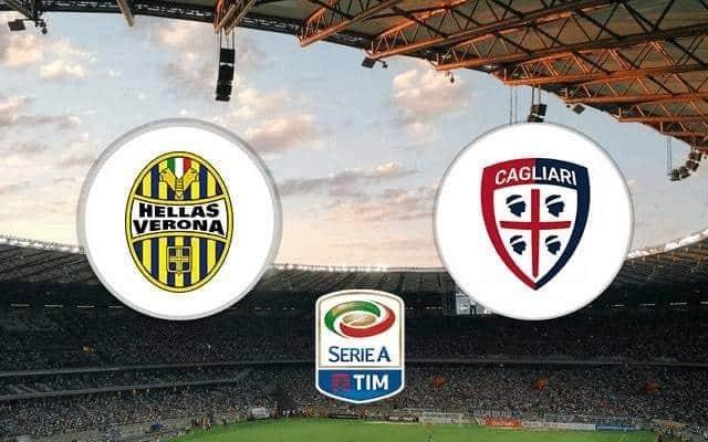 Soi keo Cagliari vs Verona, 03/04/2021