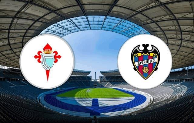 Soi keo Celta Vigo vs Levante, 01/05/2021