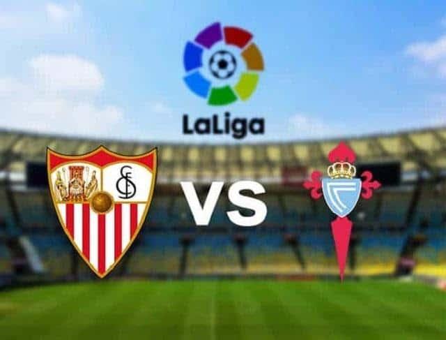 Soi keo Celta Vigo vs Sevilla, 13/04/2021