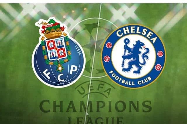 Soi keo Chelsea vs FC Porto, 14/04/2021