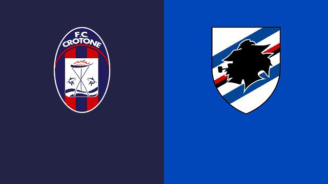 Soi keo Crotone vs Sampdoria, 22/4/2021