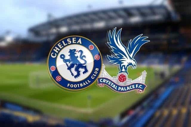 Soi keo Crystal Palace vs Chelsea, 10/04/2021