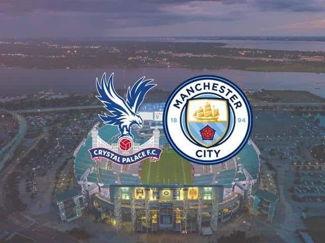 Soi keo Crystal Palace vs Man City, 01/05/2021