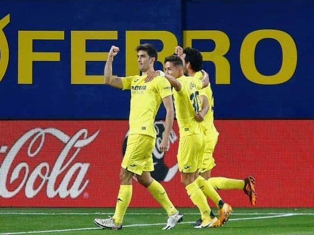 Soi keo D. Zagreb vs Villarreal, 9/04/2021