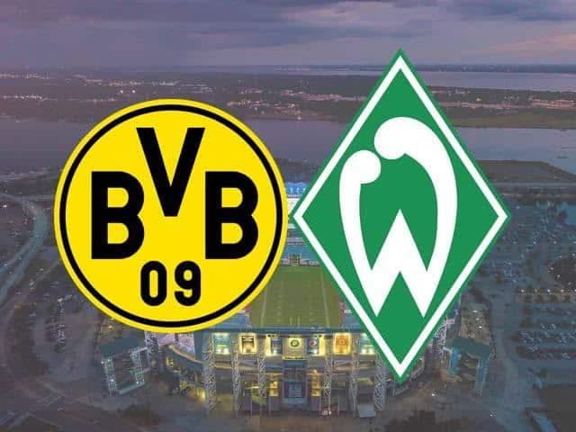 Soi keo Dortmund vs Werder Bremen, 18/04/2021