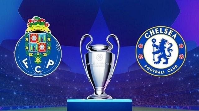 Soi kèo FC Porto vs Chelsea, 8/04/2021