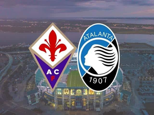 Soi kèo Fiorentina vs Atalanta, 12/04/2021