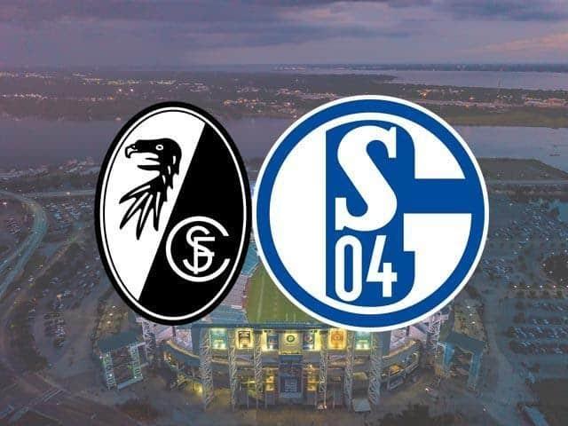 Soi keo Freiburg vs Schalke, 17/04/2021