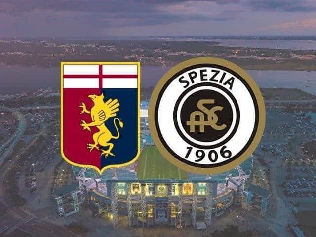 Soi keo Genoa vs Spezia, 24/04/2021