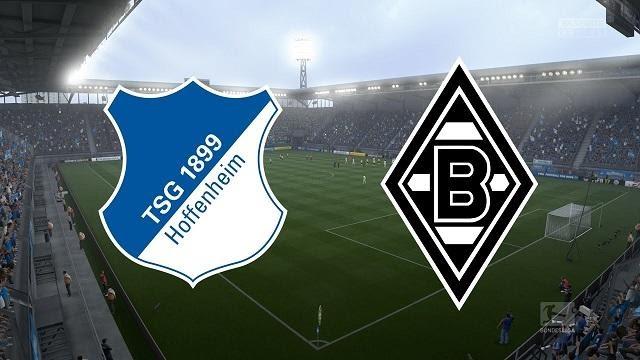 Soi keo Hoffenheim vs B. Monchengladbach, 22/04/2021