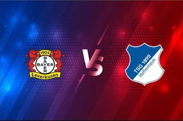 Soi keo Hoffenheim vs Bayer Leverkusen, 13/04/2021