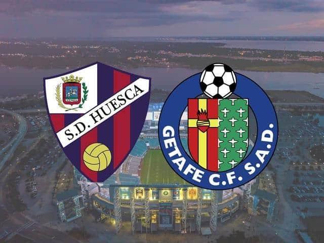 Soi keo Huesca vs Getafe, 25/04/2021
