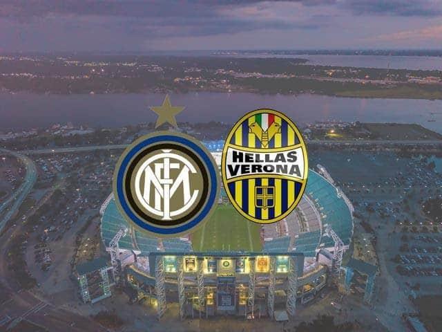Soi keo Inter Milan vs Verona, 25/04/2021