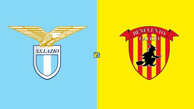 Soi keo Lazio vs Benevento, 18/4/2021