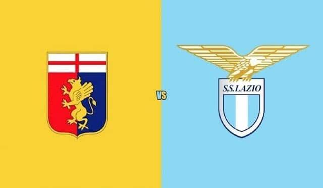 Soi kèo Lazio vs Genoa, 02/05/2021