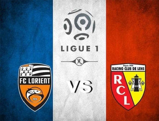 Soi keo Lens vs Lorient, 11/04/2021