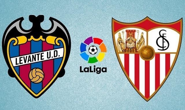 Soi keo Levante vs Sevilla, 22/04/2021