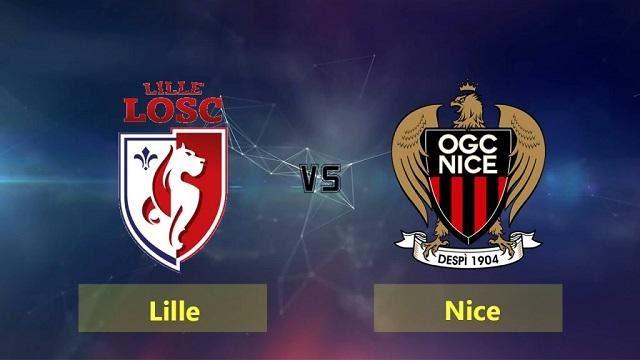 Soi keo Lille vs Nice, 02/05/2021