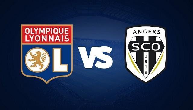 Soi keo Lyon vs Angers, 11/04/2021