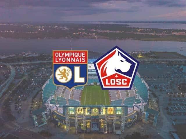 Soi keo Lyon vs Lille, 26/04/2021