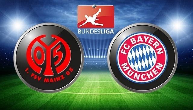 Soi keo Mainz vs Bayern Munich, 24/04/2021