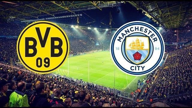 Soi kèo Manchester City vs Dortmund, 7/04/2021
