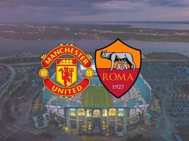 Soi kèo Manchester Utd vs AS Roma, 30/04/2021