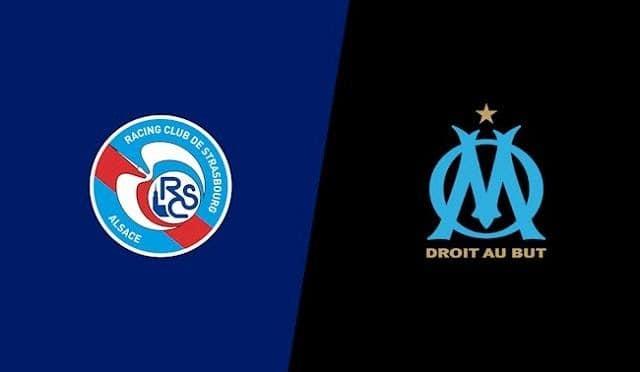 Soi keo Marseille vs Strasbourg, 01/05/2021