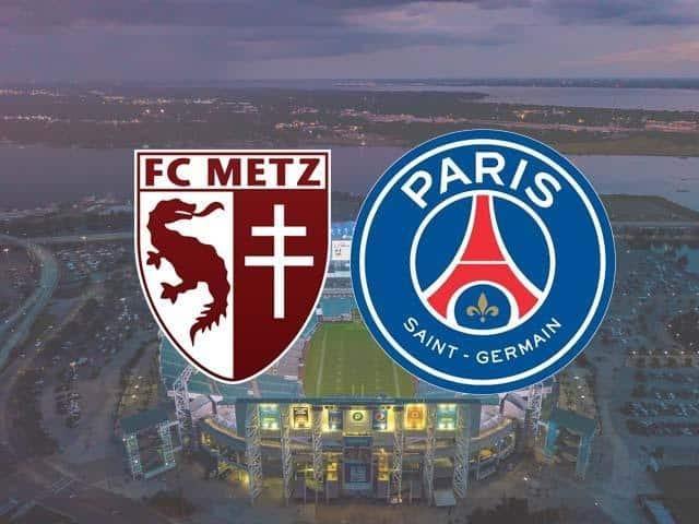 Soi keo Metz vs PSG, 24/04/2021