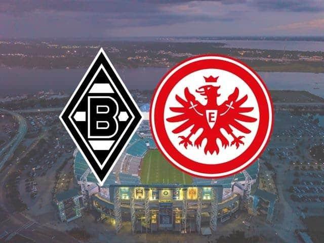 Soi keo Monchengladbach vs Frankfurt, 17/04/2021