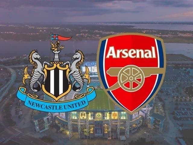 Soi keo Newcastle vs Arsenal, 02/05/2021