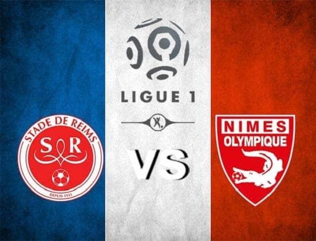 Soi keo Nimes vs Reims, 02/05/2021