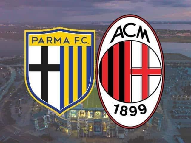Soi keo Parma vs AC Milan, 10/04/2021