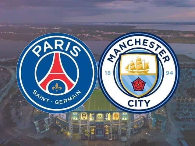 Soi kèo PSG vs Manchester City, 29/04/2021