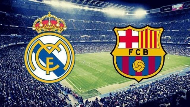 Soi keo Real Madrid vs Barcelona, 11/04/2021