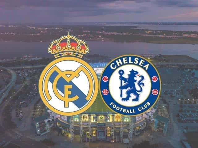 Soi kèo Real Madrid vs Chelsea, 28/04/2021