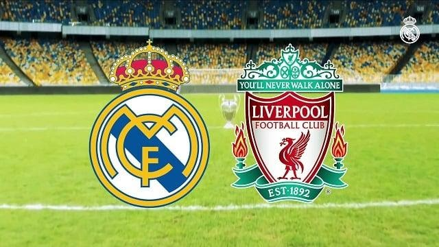 Soi kèo Real Madrid vs Liverpool, 7/04/2021