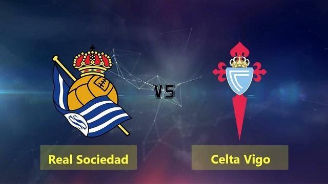 Soi keo Real Sociedad vs Celta Vigo, 23/04/2021