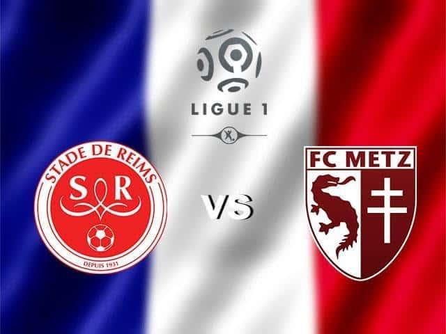 Soi keo Reims vs Metz, 18/4/2021