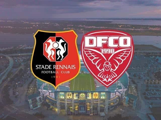 Soi keo Rennes vs Dijon, 25/04/2021