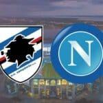 Soi kèo Sampdoria vs Napoli, 11/04/2021