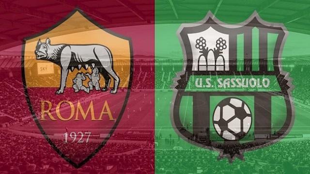 Soi keo Sassuolo vs AS Roma, 03/04/2021