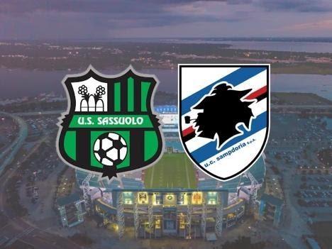 Soi keo Sassuolo vs Sampdoria, 25/04/2021