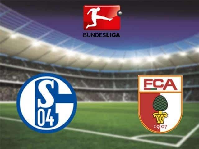 Soi keo Schalke vs Augsburg, 11/04/2021